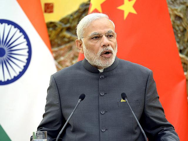 Modi in China,Modi's China visit,India-China ties