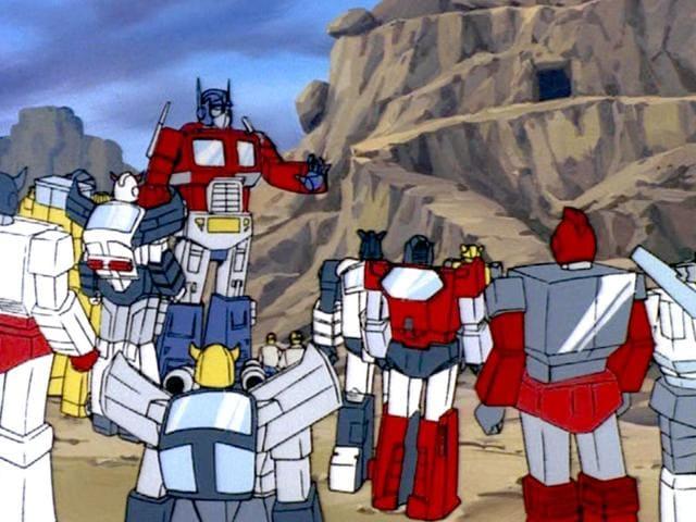Transformers,Leadership,Leadership Skills