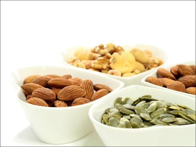 Vitamin-E-in-human-diets-is-most-often-provided-by-dietary-oils-such-as-olive-oil-However-many-of-the-highest-levels-are-in-foods-not-routinely-considered-dietary-staples-almonds-sunflower-seeds-or-avocados-Shutterstock