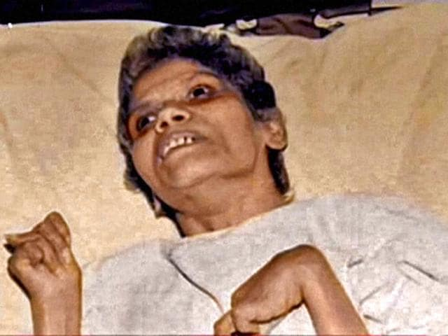 File-photo-of-nurse-Aruna-Shanbaug-who-since-the-last-42-years-has-been-lying-in-a-vegetative-state-in-Mumbai-s-KEM-Hospital-PTI-Photo