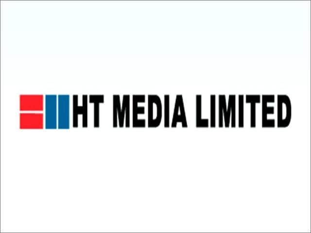 HT Media,Hindustan Times,Hindustan