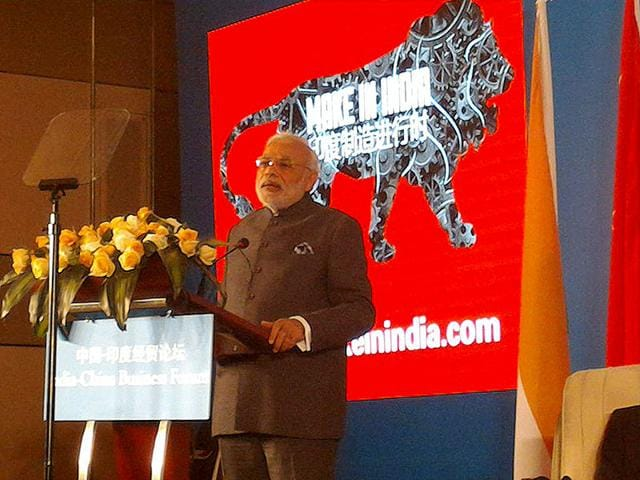 Modi in China,Adani,Bharti Group