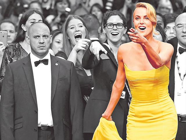 Cannes Film Festival,Charlize Theron,Mad Max