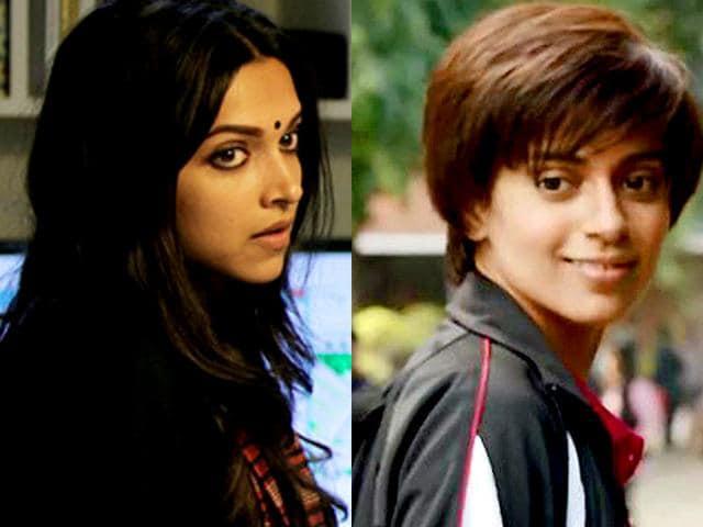 Tanu Weds Manu Returns review,Anupama Chopra,Kangana Ranaut