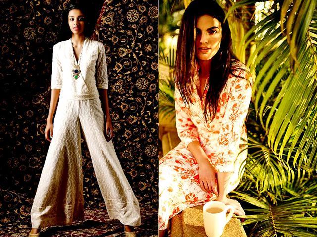 Summer fashion,Summer Wardrobe Essentials,Rohit Bal