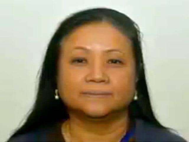 Shakuntala-Gamlin-s-brief-stint-as-acting-chief-secretary-of-Delhi-has-triggered-a-turf-war-between-LG-Najeeb-Jung-and-CM-Arvind-Kejriwal-File-Photo