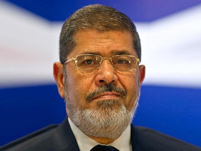 Mursi,Muslim Brotherhood,Mohamed Badie