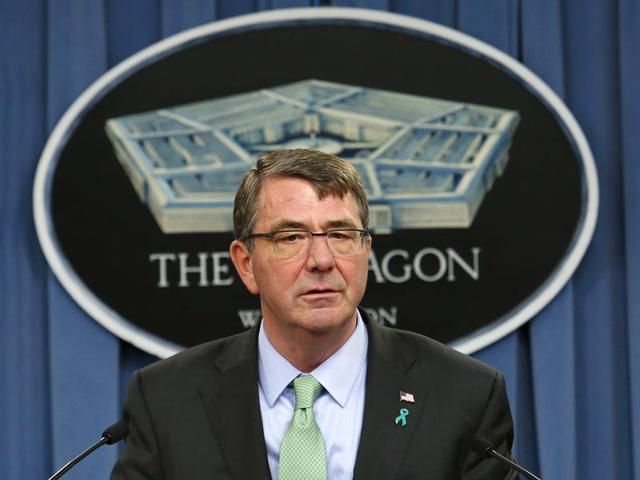 US-defense-secretary-Ash-Carter-announced-on-Saturday-that-Special-Forces-had-conducted-an-operation-in-Eastern-Syria-and-killed-senior-Islamic-State-leader-Abu-Sayyaf-Reuters-File-Photo