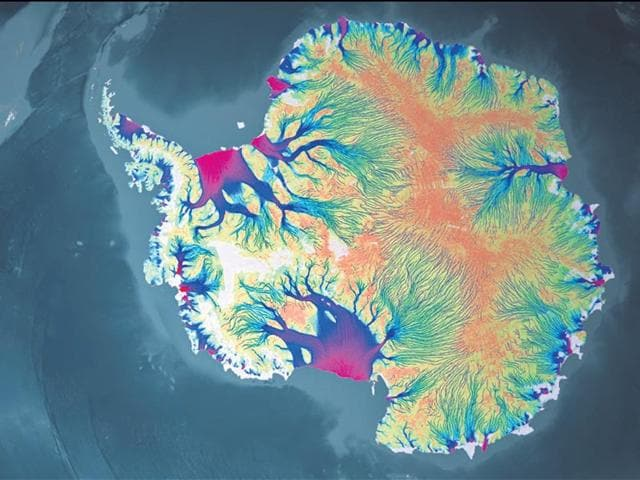 A-view-of-Antarctica-ice-from-the-Nisar-satellite-that-will-help-observe-the-Earth-s-natural-processes-Nasa-Jet-Propulsion-Laboratory