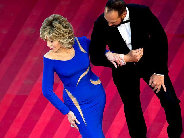 Jane Fonda,Sexual Abuse