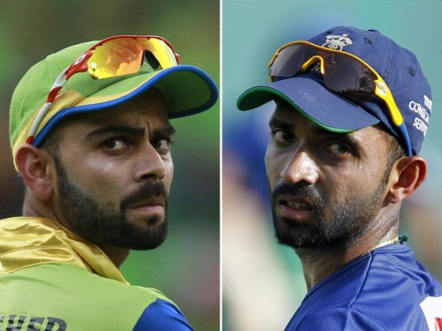 Ajinkya-Rahane-and-Virat-Kohli-are-closest-to-wresting-the-Orange-Cap-from-David-Warner-whose-team-did-not-make-the-playoffs-Rahane-blazed-away-at-the-start-but-Virat-is-staring-to-pick-up-steam-HT-Photos