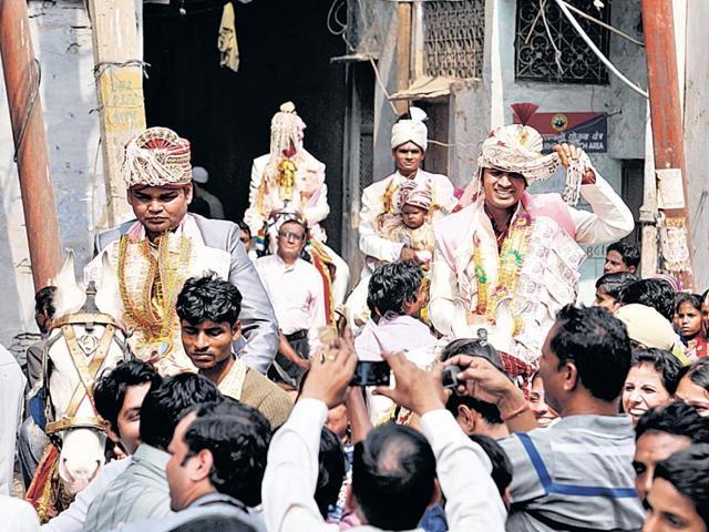 Guradighat,Madhya pradesh,lavish weddings