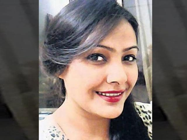 Bollywood actress found dead