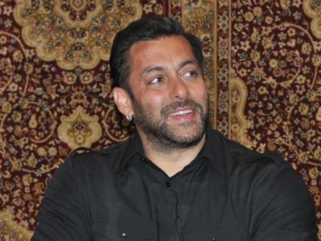 Salman Khan,Bajrangi Bhaijaan,Father's day