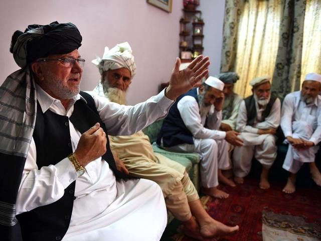 Pakistan tribals,taliban,Waziristan