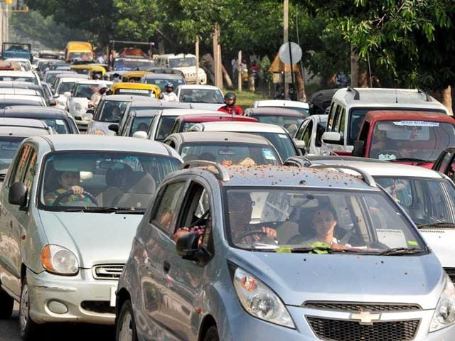 Haryana,governemtn,tax on vehicles