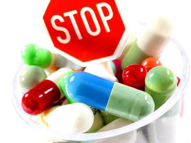 Self Medication,Self Medication Harmful,Avoid Self Medication