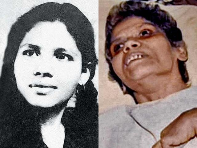 Aruna Shanbaug,Aruna Shanbaug death,Aruna Shanbaug room