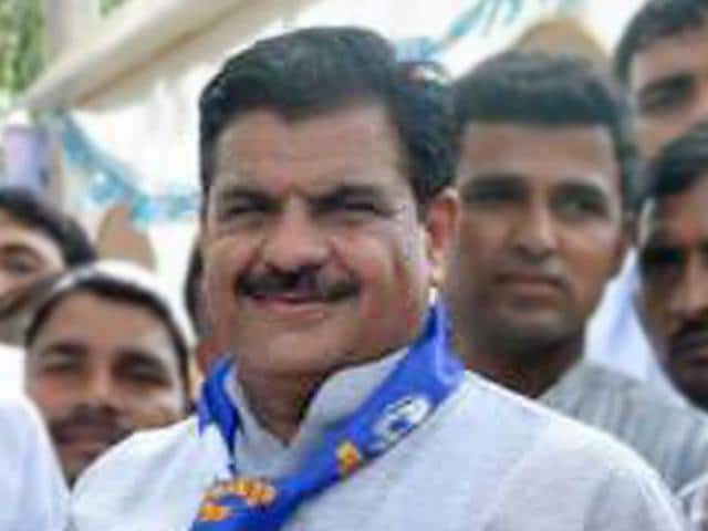 BSP-MLA-Tek-Chand-Sharma-HT-Photo
