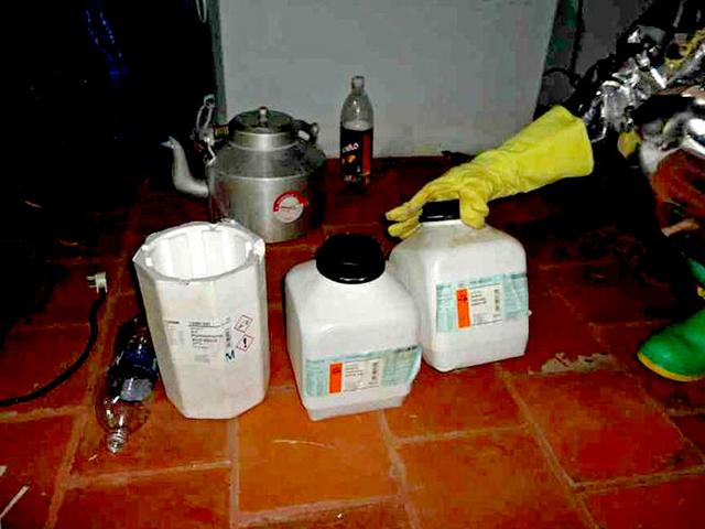 A-former-chemistry-professor-surnamed-Lu-had-a-set-of-recipes-for-producing-methcathinone-a-drug-similar-to-methamphetamine-AFP-file-Photo-Photo-for-representational-purpose-only