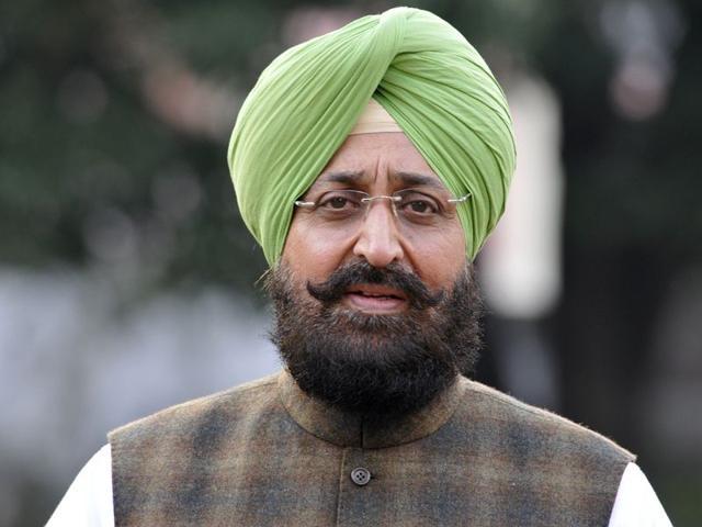 Chandigarh,Parkash Singh Badal,Narendra Modi