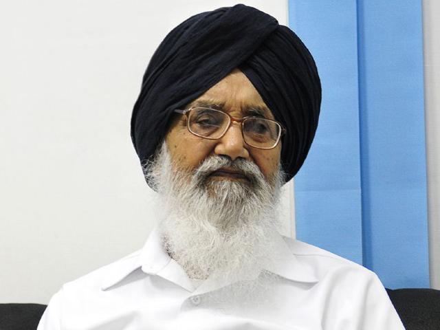Udham Singh,Parkash Singh Badal,75th martyrdom day