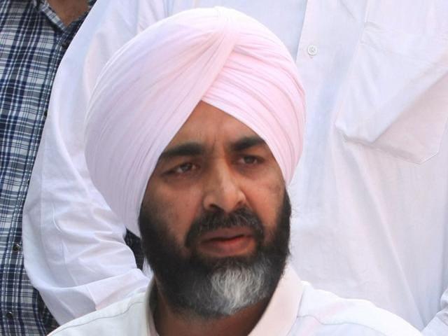 Chandigarh,People's Party of Punjab,Manpreet Singh Badal