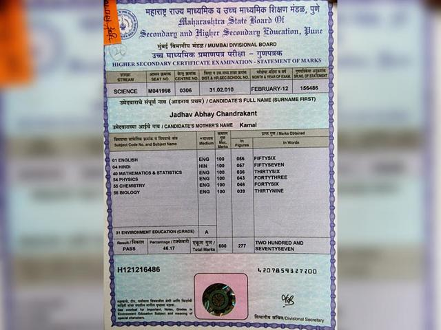 Teachers,Booked,Fake documents