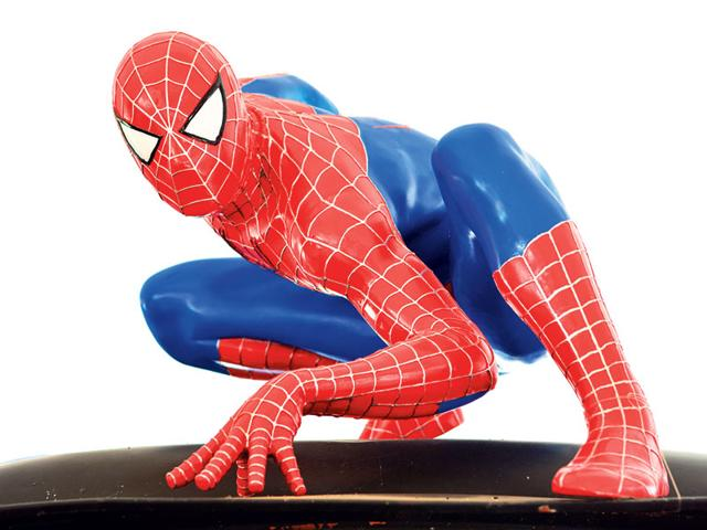 The-course-will-help-learners-understand-how-heroes-like-Spider-Man-evolved-from-folklore-and-myth