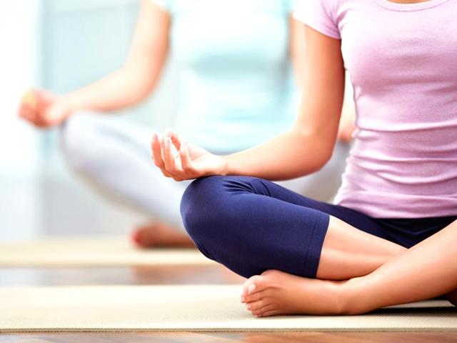 Doing-yoga-and-meditating-regularly-for-two-months-can-ease-the-symptoms-associated-with-irritable-bowel-syndrome-Shutterstock