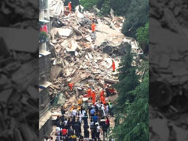 The-collapse-occurred-at-about-11-30am-in-Guiyang-city-Reuters