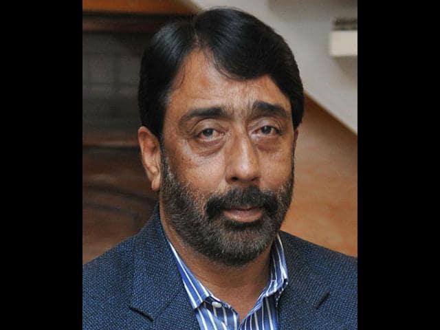 Sunil Jyoti