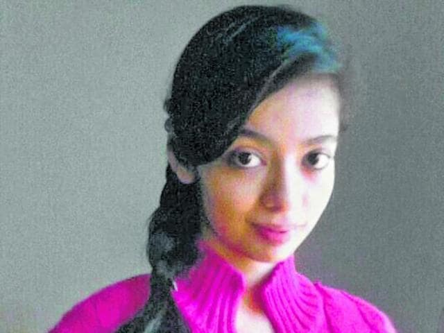 Neha-Lodha-of-Jodhpur-who-has-topped-the-CLAT-exams-among-the-women-is-overjoyed-with-the-result