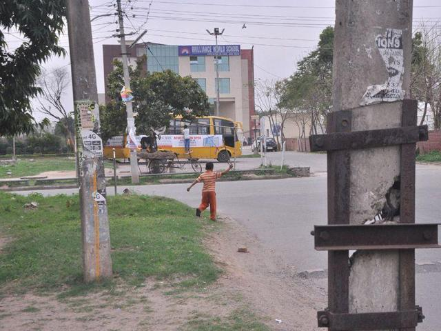 Uttar Hryana Bijli Vitram Nigam Ltd (UHBVNL)