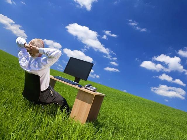 Workplace,Natural Sounds,Productivity In Office