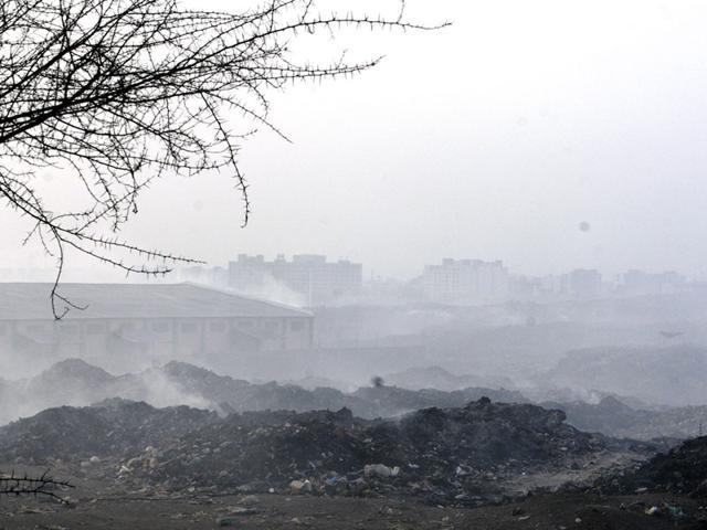 Madhya Pradesh Pollution Control Board