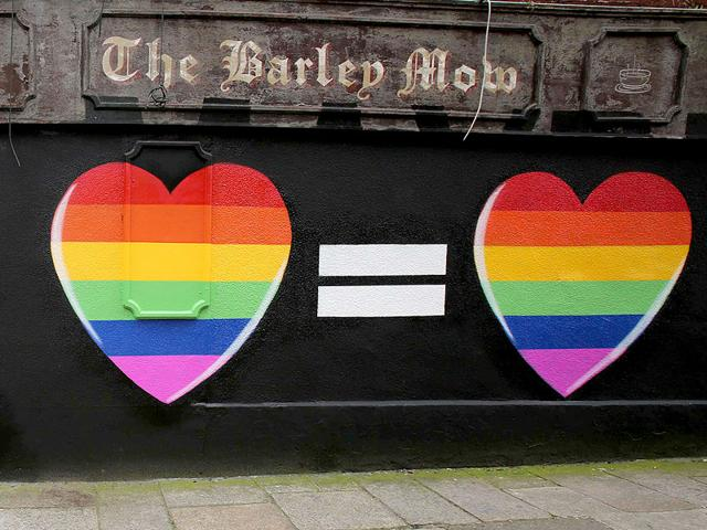 Ireland-votes-on-whether-the-country-should-legalise-same-sex-marriage-AFP-Photo