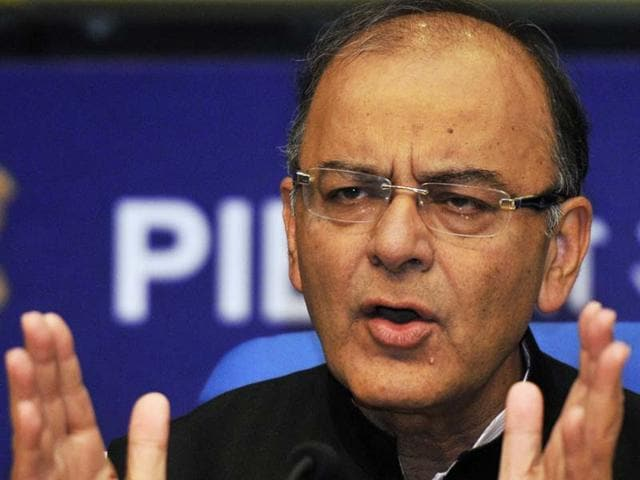 Disruption in monsoon session? Jaitley brushes aside concerns