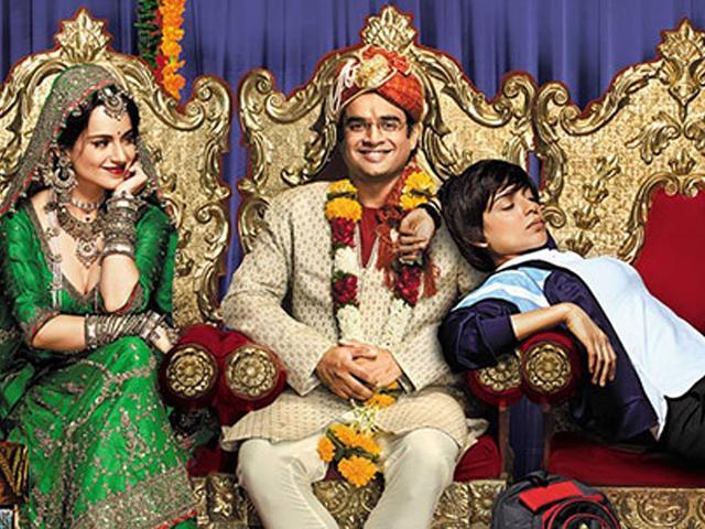 Sonam Kapoor,Raanjhanaa,Kangana Ranaut
