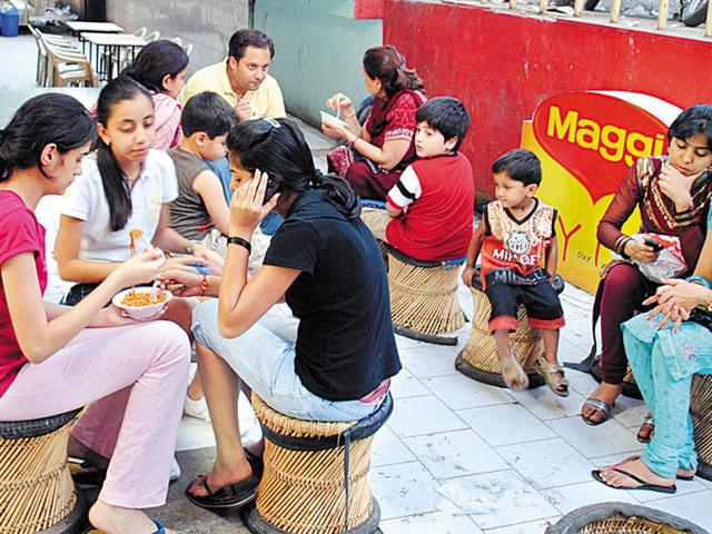 A-Maggi-feast-titled-the-last-supper-was-organised-by-a-few-fans-in-South-Delhi-S-Burmaula-HT-Photo