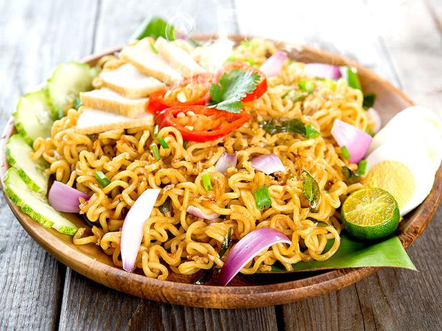 Maharashtra will decide about Maggi sale on Friday
