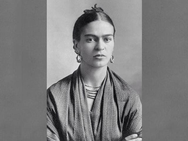Frida-Kahlo-was-a-surrealist-painter-best-known-for-her-haunting-self-portraits-and-her-depiction-of-the-female-form