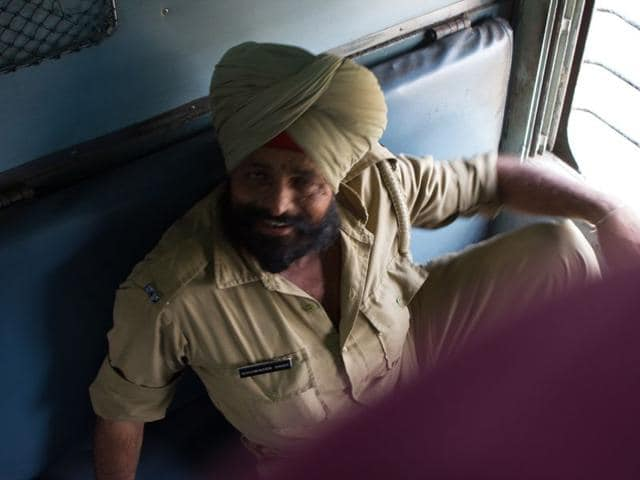 Punjab-cop-Sukhvinder-Singh-had-allegedly-harassed-a-British-woman-in-Amritsar-HT-Photo