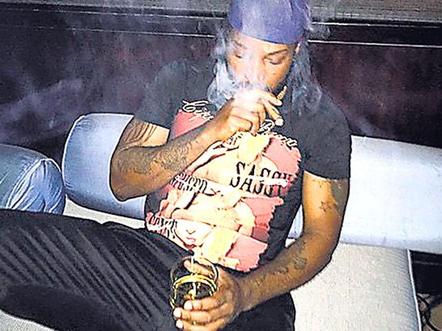 In-this-photo-posted-on-Chris-Gayle-s-Instagram-account-on-May-19-the-Caribbean-smokes-and-drinks-as-he-takes-a-break-from-a-tight-cricketing-schedule