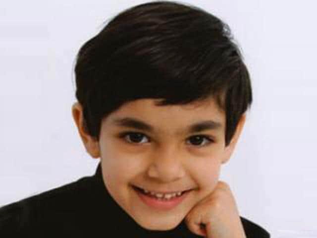 Indian-American student,child prodigy,Tanishq Abraham