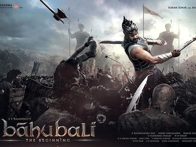 Baahubali-Prabhas-carries-a-massive-lingam-in-this-poster-from-SS-Rajamouli-s-soon-to-release-film-by-the-same-name