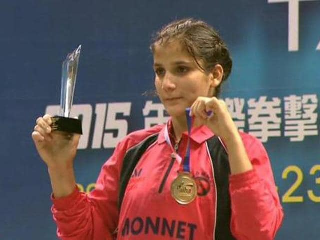 Mandeep-Sandhu-who-hails-from-Ludhiana-won-gold-medal-in-the-52-kg-category