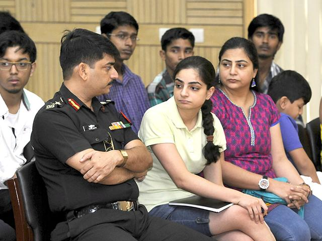 The-students-and-parents-attending-the-Open-Days-Session-at-Delhil-University-north-campus-New-Delhi-Photo-by-Sushil-Kumar-Hindustan-Times