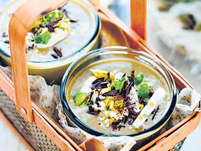 Summer season,food bloggers,Mumbai chefs