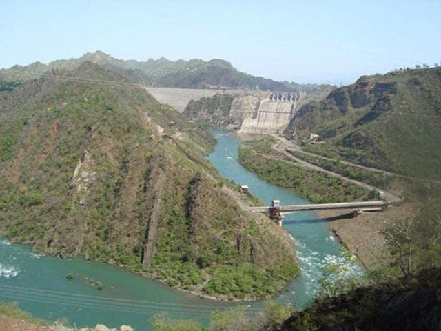 Ranjit-Sagar-Dam-HT-Photo